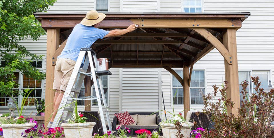 Best Deck Builders Near Me in Colorado Springs